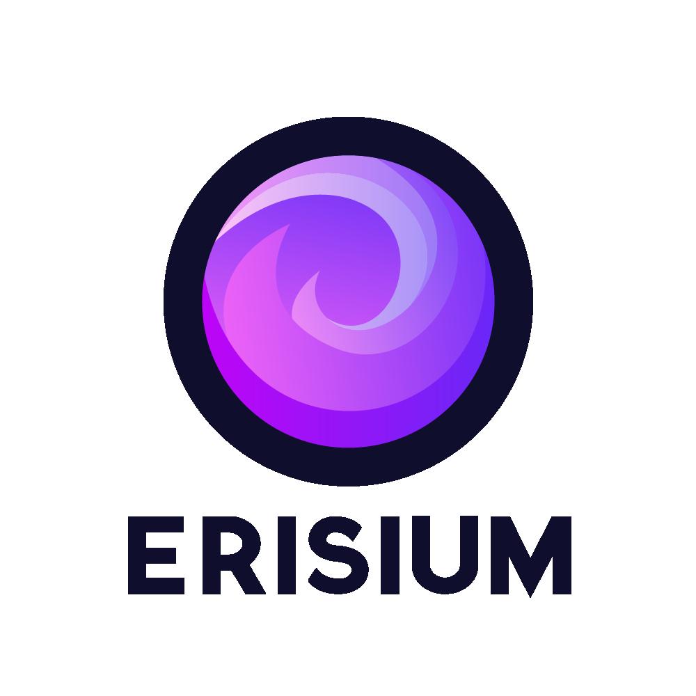 Logo Erisium